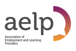 Association Of Employment And Learning Providers Logo