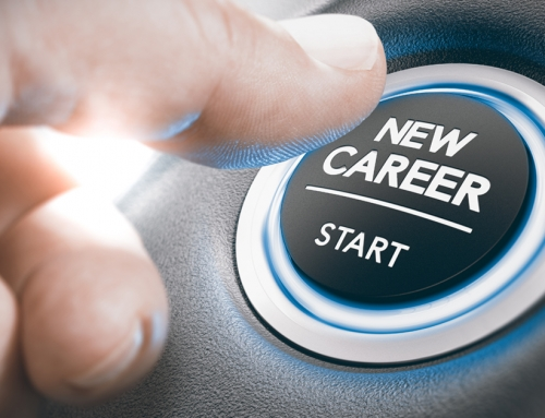 Shifting Gears Mid-Career: Navigating a New Profession in the High-Tech Automotive Industry