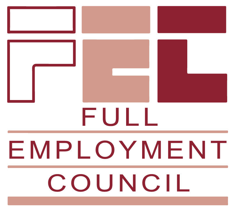 Missouri Full Employment Council (FEC) logo