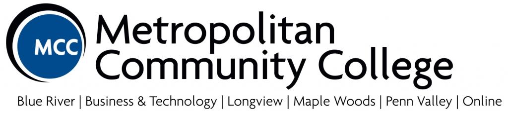 Metropolitan Community College logo.