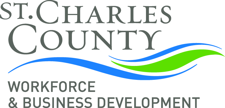 St. Charles County, Missouri logo