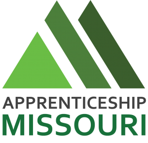 Logo for Apprenticeship Missouri