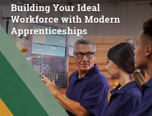 Building Your Ideal Workforce with Modern Apprenticeships