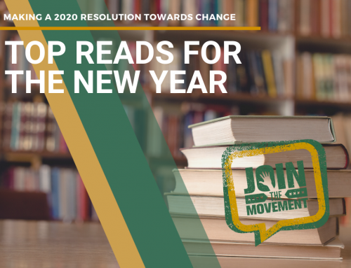Top Reads for the New Year