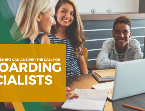 What Is All the Buzz About Onboarding Specialists?