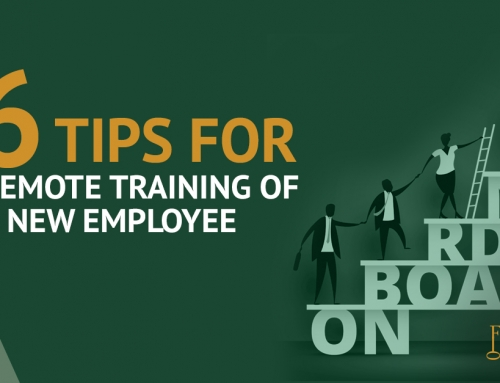 Proven steps to successfully train new hires, remotely