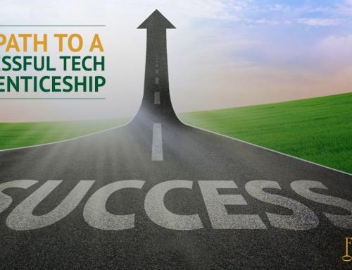 The Path to a Successful Tech Apprenticeship Program