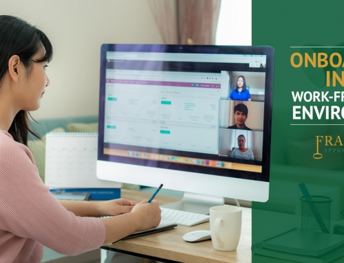 Tech Hires: Onboarding in a Work-From-Home Environment