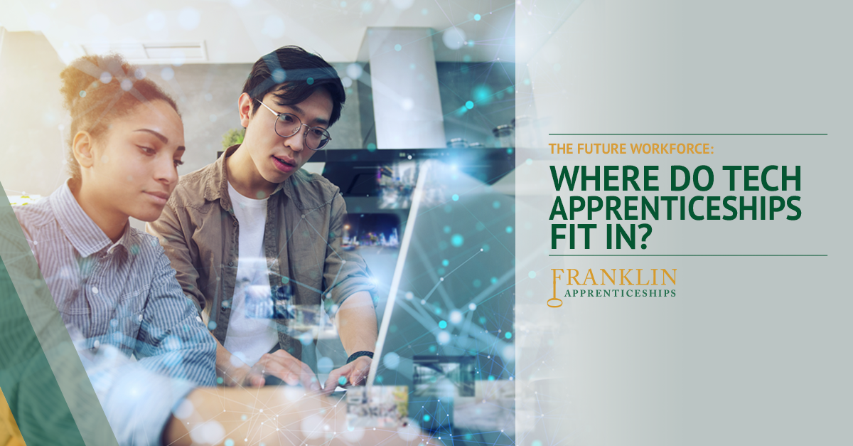 The Future Workforce: Where Do Tech Apprenticeships Fit In?