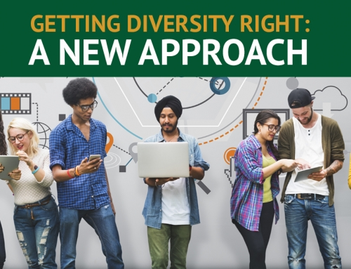 Getting Diversity Right: A New Approach