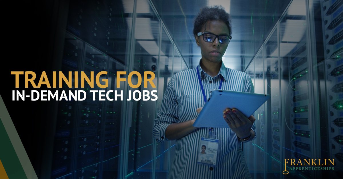 In-Demand Tech Jobs