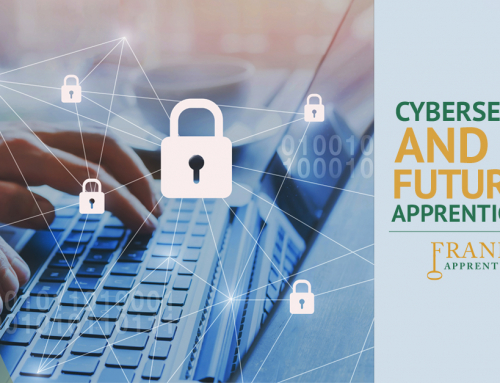 Cybersecurity and the Future of Apprenticeships