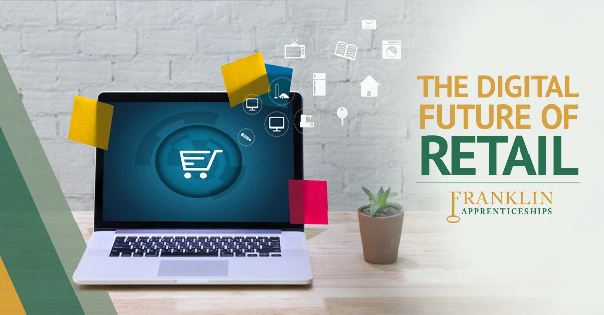 Digital Future Of Retail