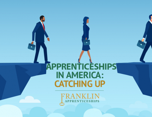 Apprenticeships in America: Catching Up