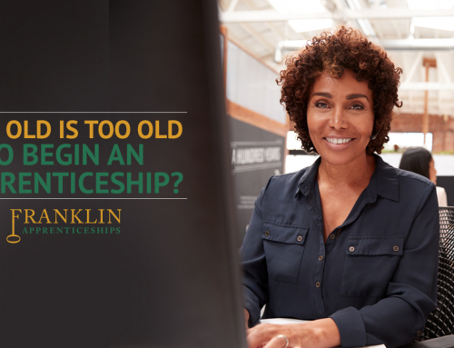 How Old is Too Old to Begin an Apprenticeship?