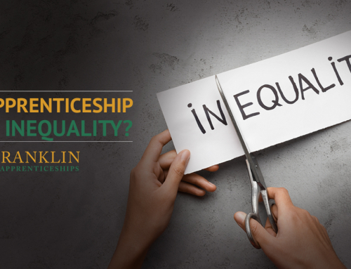 Can Apprenticeship Fight Inequality?
