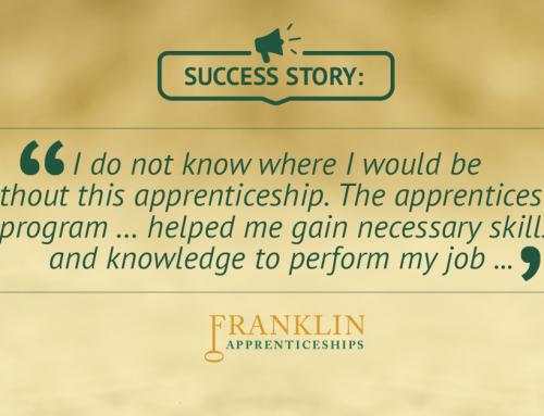 Success Story: Joseph
